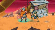 Way of the Passive Fist - trailer