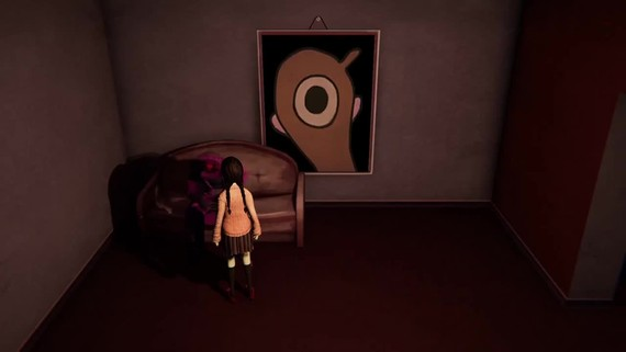 YumeNikki: Dream Diary - Release trailer