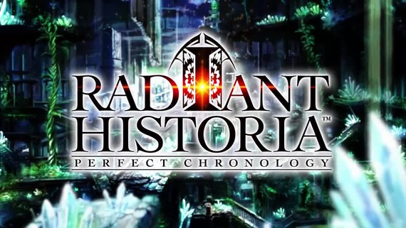 Radiant Historia: Perfect Chronology - Launch Trailer