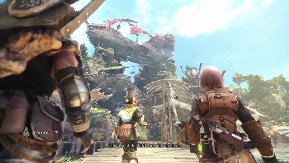 Monster Hunter: World - 5 tipov a trikov