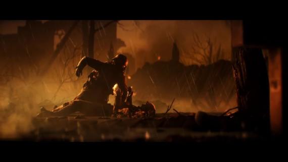 Battlefield 1 - Apocalypse trailer