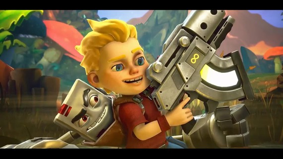 Rad Rodgers - Release Trailer