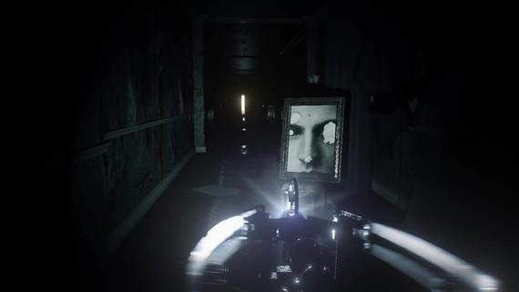 Evil Within 2 - fps mod trailer