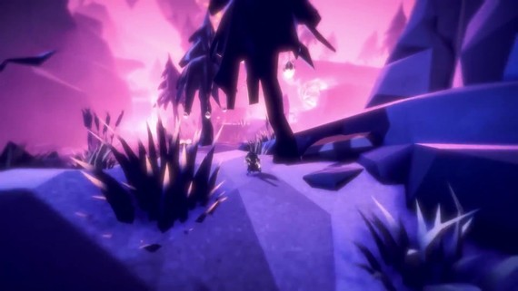 Fe - Launch trailer