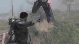 Video: Metal Gear Survive - launch trailer