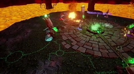 Video: Spellsworn - Gameplay Trailer