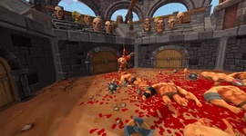 Video: GORN - Giant Update Trailer