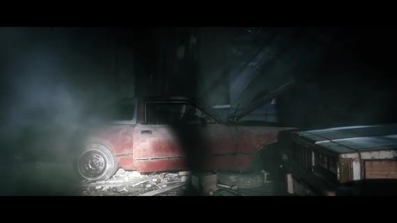 Rainbow Six Siege - Outbreak -  Space Capsule trailer