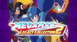 Video: Mega Man Legacy Collection 1 + 2 - Switch Trailer