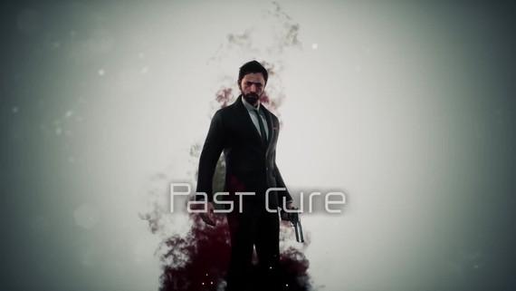 Past Cure - príbehový trailer