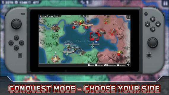 World Conqueror X - teaser