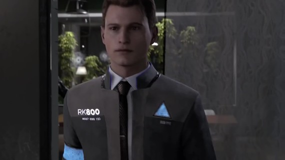 Detroit: Become Human - Official Release Date Trailer