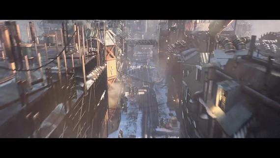Frostpunk dostal dátum vydania