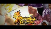 Dragon Ball Legends - Gameplay Trailer