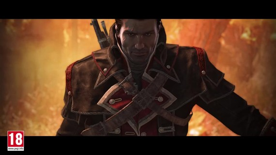Assassin's Creed Rogue Remastered - launch trailer