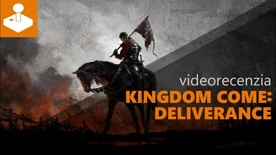 Kingdom Come: Deliverance - videorecenzia