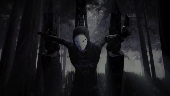 Deathgarden - trailer