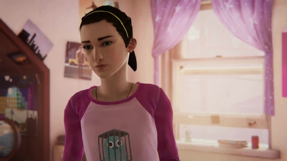Life is Strange: Before the Storm - Farewell trailer