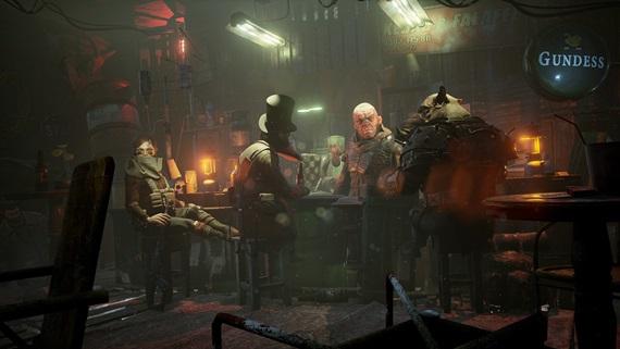 Mutant Year Zero: Road to Eden ukazuje prvý gameplay