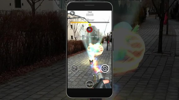 Ghostbusters World ukazuje gameplay