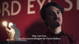 Video: Downward Spiral: Horus Station - Dev Diary 1