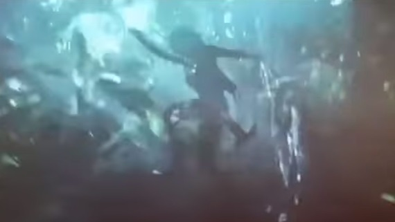 Shadow of Tomb Raider - teaser leak