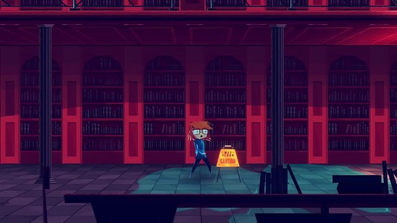 Jenny LeClue - Detectivu - PAX East Gameplay Trailer