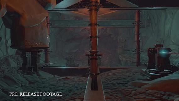 Underworld Ascendant - Crafting An Immersive Sim