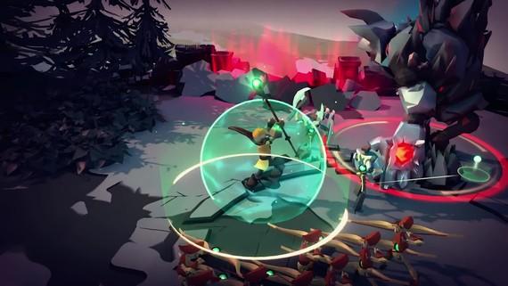 Masters of Anima - Launch trailer