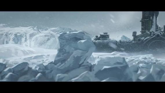 Frostpunk - Launch trailer