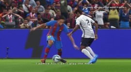 Video: PES2018 - Ronaldinho Legend Trailer