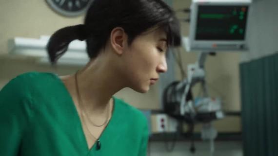 The Walking Dead - Maya Trailer