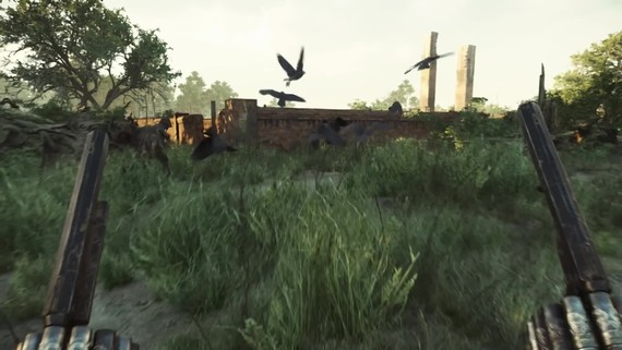 Hunt: Showdown - trailer