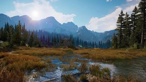 Far Cry 5 –  adaptovanie hry pre PC
