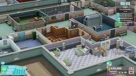 Video: Two Point Hospital - tvorba hry s osobnosťou