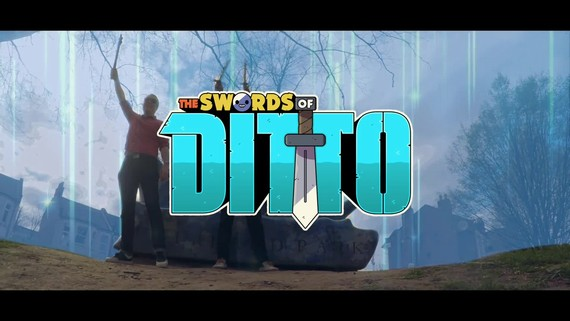 The Swords of Ditto - Behind the Schemes
