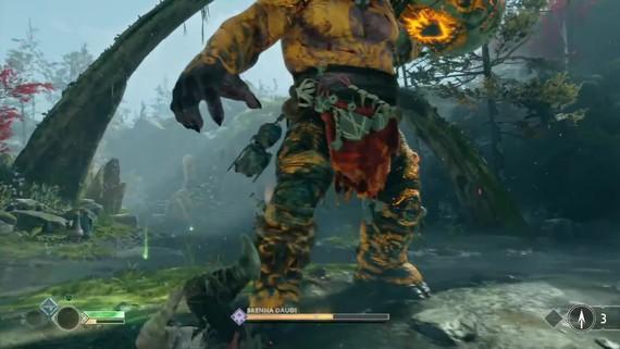 God of War - Trollovia, objavovanie a ďalšie veci