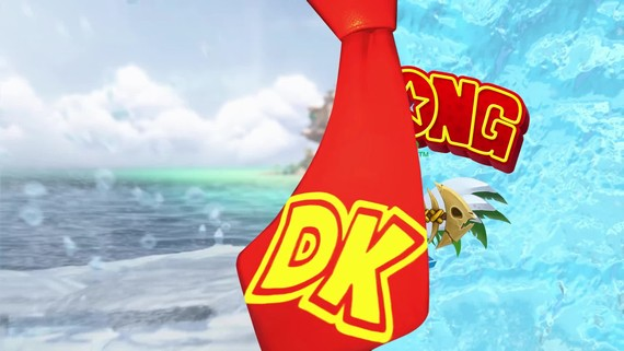 Donkey Kong Country: Tropical Freeze – Overview Trailer