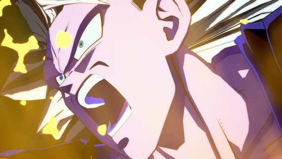 DRAGON BALL FighterZ - Accolades Trailer