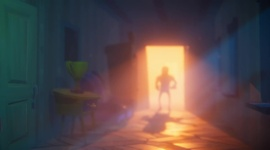 Video: Secret Neighbor - teaser