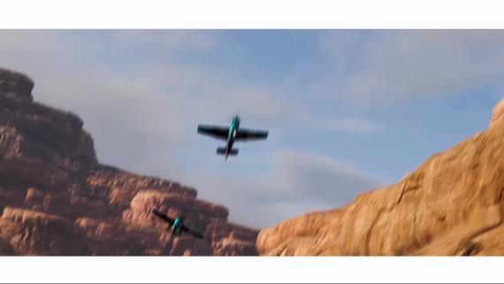 The Crew 2 - Motorsports Vehicle Series #2: Zivko Airplane