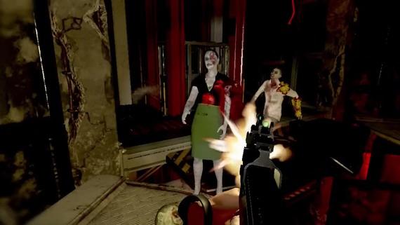 Arizona Sunshine - Dead Man DLC Launch Trailer