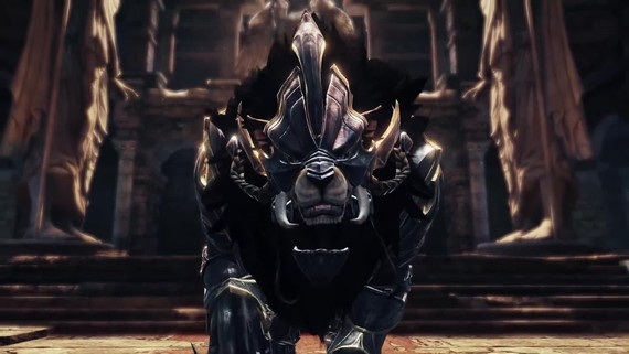 Bless Online - Steam Early Access Launch