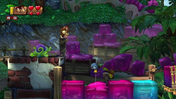 Donkey Kong Country: Tropical Freeze – Launch Trailer
