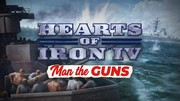 Hearts of Iron IV: Man the Guns - trailer