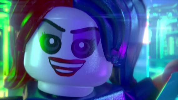 LEGO DC Supervillains - trailer