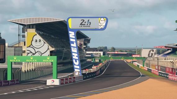 Gran Turismo Sport predstavuje májový update