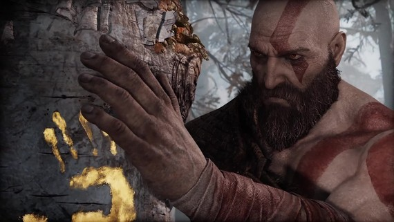 God of War Director's Commentary: Part 1 – The Beginning