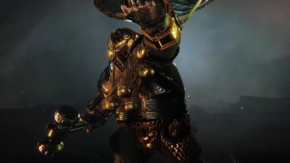 Warhammer: Vermintide 2 - Content Update