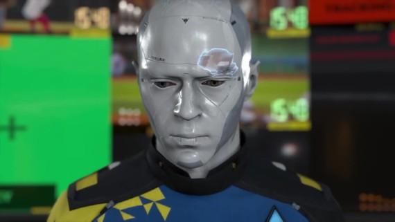 Detroit Become Human - launch trailer